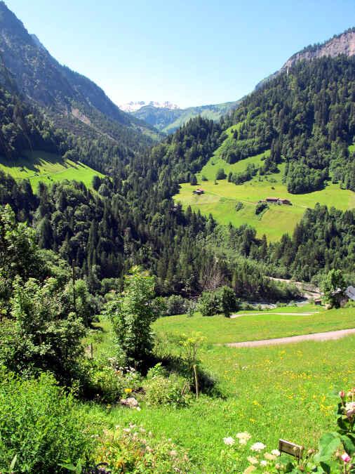 Großes Walsertal 6