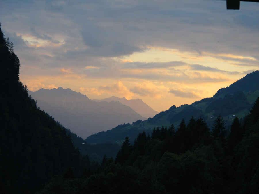 Großes Walsertal Vorarlberg 4