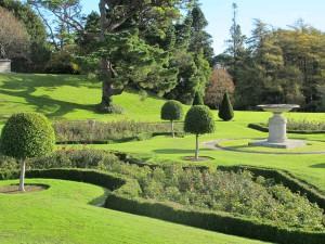 Italienischer Garten von Powerscourt