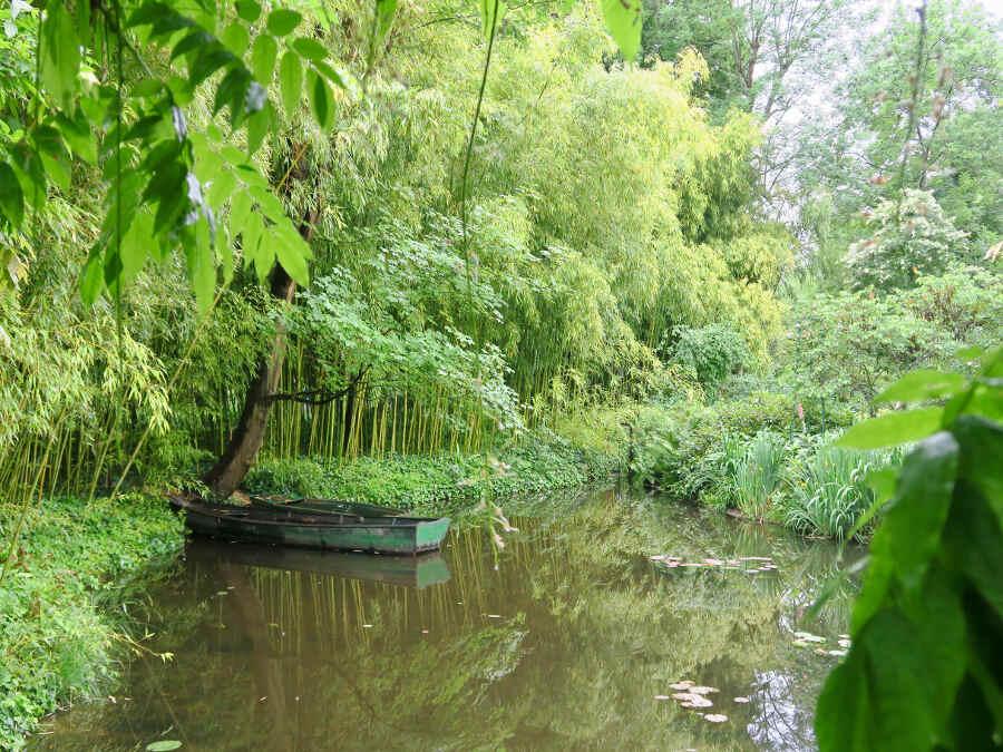 Garten von Giverny