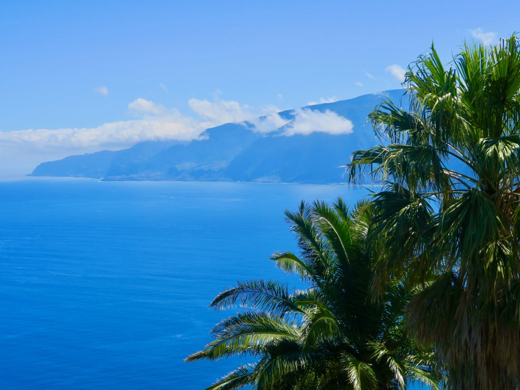Madeira - die Garteninsel im Atlantik ©DDAVID